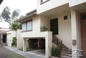 Foto de casa en condominio en venta en avenida toluca , olivar de los padres, álvaro obregón, df / cdmx, 10368609 No. 01