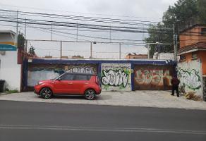 Foto de terreno comercial en venta en avenida toluca , olivar de los padres, álvaro obregón, df / cdmx, 13783504 No. 01
