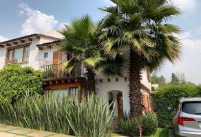 Foto de casa en venta en avenida toluca , olivar de los padres, álvaro obregón, df / cdmx, 14047817 No. 01