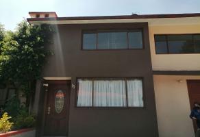 Foto de casa en venta en avenida toluca , olivar de los padres, álvaro obregón, df / cdmx, 0 No. 01