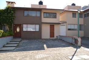 Foto de casa en condominio en venta en avenida toluca , olivar de los padres, álvaro obregón, df / cdmx, 18927093 No. 01