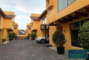 Foto de casa en venta en avenida toluca , san josé del olivar, álvaro obregón, df / cdmx, 17094546 No. 01