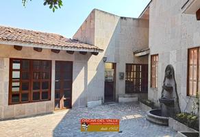 Foto de casa en venta en avenida toluca , san josé del olivar, álvaro obregón, df / cdmx, 18929997 No. 01
