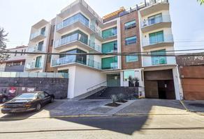 Foto de departamento en renta en avenida toluca , san josé del olivar, álvaro obregón, df / cdmx, 0 No. 01