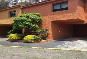 Foto de casa en renta en avenida toluca , san josé del olivar, álvaro obregón, df / cdmx, 0 No. 01