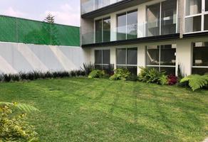 Foto de departamento en venta en avenida toluca sn , san josé del olivar, álvaro obregón, df / cdmx, 0 No. 01