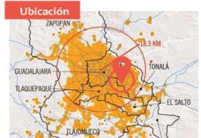Foto de terreno habitacional en venta en avenida tonala , ciudad aztlán, tonalá, jalisco, 14376382 No. 01