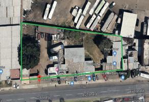 Foto de terreno comercial en venta en avenida tonalá , santa cruz de las huertas, tonalá, jalisco, 0 No. 01