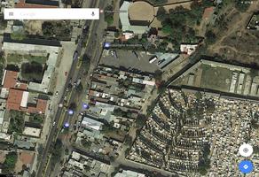 Foto de terreno habitacional en venta en avenida tonaltecas norte , la alberca, tonalá, jalisco, 14262837 No. 01