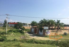 Foto de terreno habitacional en venta en avenida tonaltecas , san gaspar de las flores, tonalá, jalisco, 14376546 No. 01