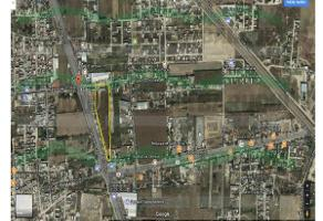 Foto de terreno comercial en venta en avenida tonaltecas antes periferico oriente , san gaspar, tonalá, jalisco, 14256376 No. 01