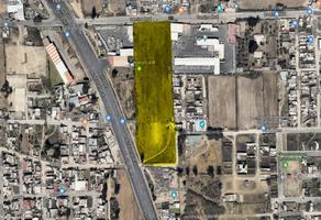Foto de terreno habitacional en venta en avenida tonaltecas , san gaspar, tonalá, jalisco, 0 No. 01