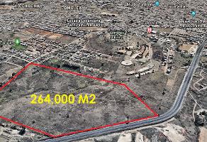 Foto de terreno habitacional en venta en avenida tonaltecas , tonaltecas, tonalá, jalisco, 5732906 No. 01