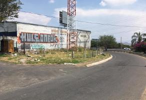 Foto de terreno habitacional en venta en avenida tonaltecas y avenida lázaro cárdenas 000, lomas de tonalá, tonalá, jalisco, 0 No. 01
