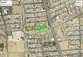 Foto de terreno habitacional en venta en avenida torino , casa magna, mexicali, baja california, 0 No. 01