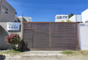 Foto de casa en renta en avenida torrecillas 209, santiago momoxpan, san pedro cholula, puebla, 0 No. 01