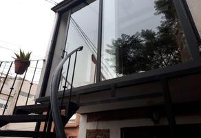 Foto de departamento en renta en avenida touca 527, olivar de los padres, álvaro obregón, df / cdmx, 0 No. 01