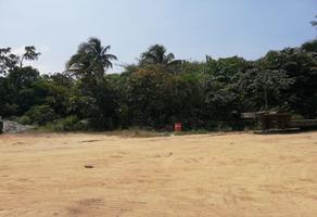 Foto de terreno comercial en venta en avenida transistmica 85, estero del pantano, cosoleacaque, veracruz de ignacio de la llave, 9612899 No. 01