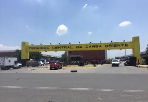 Foto de bodega en venta en avenida transportistas 115, chinampac de juárez, iztapalapa, df / cdmx, 5509357 No. 01