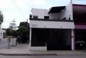 Foto de casa en venta en avenida tres #1805 , ruben jaramillo, ahome, sinaloa, 15484755 No. 01