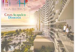 Foto de departamento en venta en avenida tres vidas s/n arezza, plan de los amates, acapulco de juárez, guerrero, 10370461 No. 01