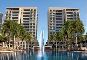 Foto de departamento en venta en avenida tres vidas - torre fenix , plan de los amates, acapulco de juárez, guerrero, 0 No. 01