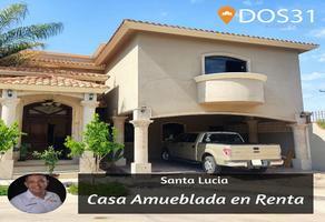 Foto de casa en renta en avenida trujillo , santa lucia, hermosillo, sonora, 0 No. 01