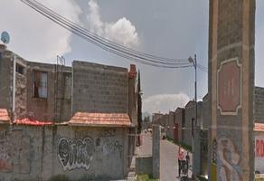 Foto de casa en venta en avenida tultepec , ampliación san pablo de las salinas, tultitlán, méxico, 17967513 No. 01