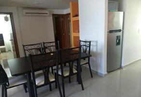 Foto de departamento en renta en avenida tulum departamentoscancun, supermanzana 22 centro, benito juárez, quintana roo, 5673559 No. 01