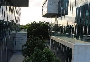 Foto de oficina en renta en avenida tulum lote 2-005, manzana 3, sm 15, cancun quintana roo lote 2-005 , supermanzana 15, benito juárez, quintana roo, 6388485 No. 01