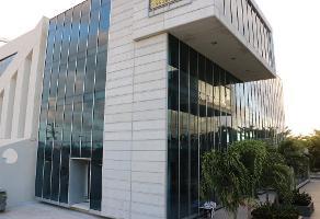 Foto de oficina en venta en avenida tulum lote 2-005 s/n , supermanzana 15, benito juárez, quintana roo, 6617856 No. 01