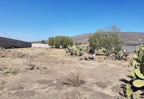Foto de terreno habitacional en venta en avenida tuxpan 100, san martín de las pirámides, san martín de las pirámides, méxico, 19401532 No. 01