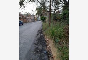 Foto de terreno habitacional en venta en avenida tzompantle 36, lomas de zompantle, cuernavaca, morelos, 12402363 No. 01