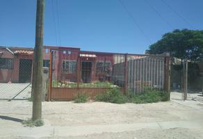 Foto de casa en venta en avenida unidad n/d, adolfo lopez mateos, juárez, chihuahua, 18288173 No. 01