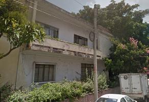 Foto de terreno habitacional en venta en avenida union , obrera, guadalajara, jalisco, 6475937 No. 01