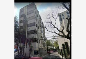 Foto de departamento en venta en avenida universidad 00, del carmen, coyoacán, df / cdmx, 17467993 No. 01