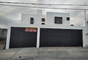 Foto de casa en venta en avenida universidad 1325, san josé norte, colima, colima, 0 No. 01