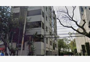 Foto de departamento en venta en avenida universidad 1330, del carmen, coyoacán, df / cdmx, 15293297 No. 01