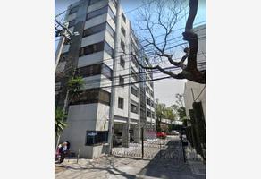 Foto de departamento en venta en avenida universidad 1330, del carmen, coyoacán, df / cdmx, 18153236 No. 01