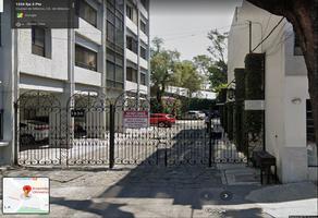 Foto de departamento en venta en avenida universidad 1330, del carmen, coyoacán, df / cdmx, 19256367 No. 01