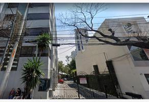 Foto de departamento en venta en avenida universidad 1330, del carmen, coyoacán, df / cdmx, 0 No. 01
