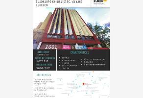 Foto de departamento en venta en avenida universidad 1601, ex-hacienda de guadalupe chimalistac, álvaro obregón, df / cdmx, 12503104 No. 01