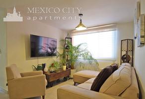 Foto de departamento en renta en avenida universidad 1601, ex-hacienda de guadalupe chimalistac, álvaro obregón, df / cdmx, 0 No. 01