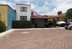 Foto de casa en venta en avenida universidad 168, tomasita, san juan del río, querétaro, 0 No. 01