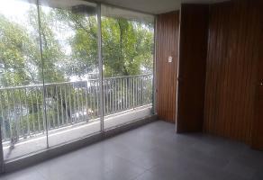 Foto de departamento en renta en avenida universidad 1815, copilco universidad, coyoac?n, distrito federal, 5877635 No. 01