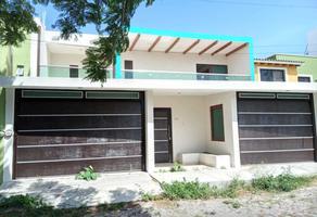 Foto de casa en venta en avenida universidad 41 , spauan, tepic, nayarit, 15360508 No. 01