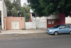 Foto de terreno comercial en venta en avenida universidad 57, universidad, querétaro, querétaro, 16940838 No. 01