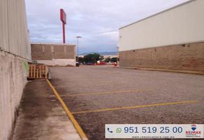Foto de terreno comercial en renta en avenida universidad , agencia municipal candiani, oaxaca de juárez, oaxaca, 8704160 No. 01