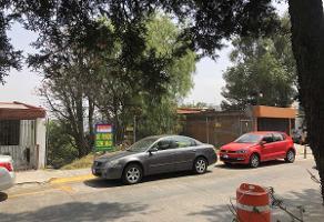 Foto de terreno habitacional en venta en avenida universidad anáhuac , lomas anáhuac, huixquilucan, méxico, 12480368 No. 01