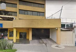 Foto de local en venta en avenida universidad , axotla, álvaro obregón, df / cdmx, 10982649 No. 01